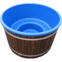 Palju kylpytynnyri 5-6 hengen